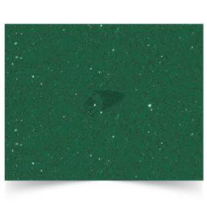 Emerald Star Quartz