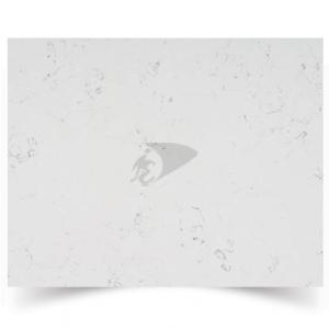 carrara White quartz kitchen countertops | kitchen islands | bath vanities
