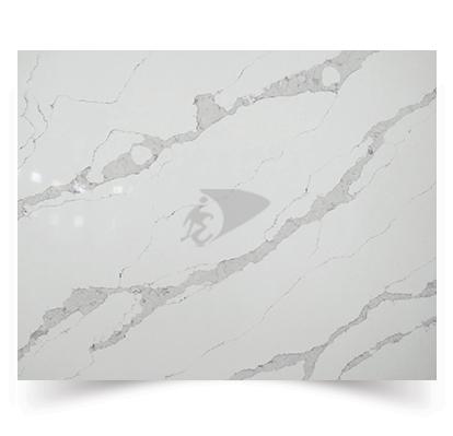 Calacatta Nueo Quartz Countertops and Quartz Bath Vanity Tops