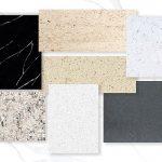 popular quartz countertops by imperial vanities