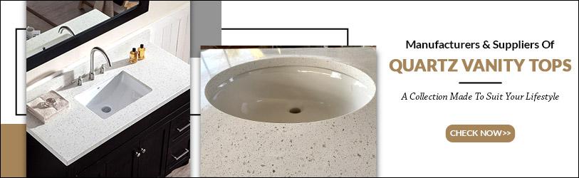 bathroom quartz vanities designs for every interior